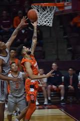 HAROLD WASHINGTON (SneakinDeacon) Tags: syracuse orange accbasketball collegehoops vatech vt hokies cassellcoliseum