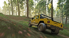 hummer h1 open top 7 (Keischa-Assili) Tags: 4k uhd 1080p full hd fullhd wallpaper screenshot photo auto car automotive automobile virtual digital game gaming graphic edited photography picture videogame forza horizon 4 yellow hummer h1 open top offroad jeep