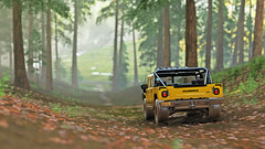 hummer h1 open top 8 (Keischa-Assili) Tags: 4k uhd 1080p full hd fullhd wallpaper screenshot photo auto car automotive automobile virtual digital game gaming graphic edited photography picture videogame forza horizon 4 yellow hummer h1 open top offroad jeep