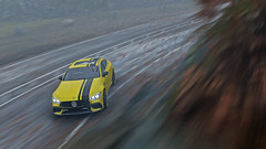 amg gt 63 13 (Keischa-Assili) Tags: 4k uhd 1080p full hd fullhd wallpaper screenshot photo auto car automotive automobile virtual digital game gaming graphic edited photography picture videogame forza horizon 4 yellow black amg gt 63 autumn fog