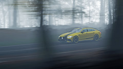 amg gt 63 11 (Keischa-Assili) Tags: 4k uhd 1080p full hd fullhd wallpaper screenshot photo auto car automotive automobile virtual digital game gaming graphic edited photography picture videogame forza horizon 4 yellow black amg gt 63 autumn fog