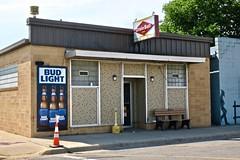 Vesta Liquor, Vesta, MN (Robby Virus) Tags: vesta minnesota mn municipal liquor store bar sign signage grain belt beer alcohol