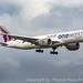 Qatar Airways, A7-ALZ : OneWorld