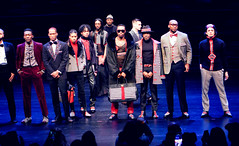 2020.01.18 Art of Fashion at Arena Stage, Washington, DC USA 018 234184