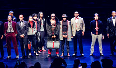 2020.01.18 Art of Fashion at Arena Stage, Washington, DC USA 018 234185