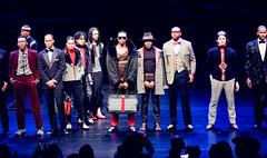 2020.01.18 Art of Fashion at Arena Stage, Washington, DC USA 018 234185