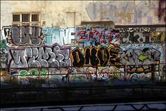 Esty / Time / Dnoe / Cos (Alex Ellison) Tags: esty time osv dnoe cos cosa ac southlondon urban graffiti graff boobs