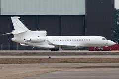 N1S Falcon 8X 415 KADS (CanAmJetz) Tags: n1s dassault falcon 8x 415 kads ads bizjet aircraft airplane nikon
