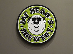 ASM Meeting 01-14-2020 57 (David441491) Tags: fatheadssbrewery beer asm asq asminternational sign