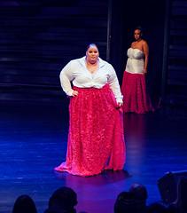 2020.01.18 Art of Fashion at Arena Stage, Washington, DC USA 018 234059
