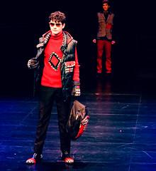2020.01.18 Art of Fashion at Arena Stage, Washington, DC USA 018 234154