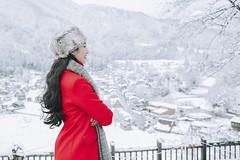 Ngắm tuyết rơi ở Trung Quốc (quynhchi19102016) Tags: ve may bay gia re di trung quoc