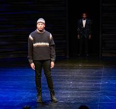 2020.01.18 Art of Fashion at Arena Stage, Washington, DC USA 018 234180