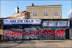 Puka / Slang / Trap JPT (Alex Ellison) Tags: trap traphouse puka slang urban graffiti graff boobs