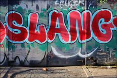 Slang (Alex Ellison) Tags: slang southlondon urban graffiti graff boobs