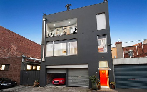18 Wiltshire St, Richmond VIC 3121