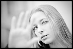 DIDX1623 2 (Did From Mars) Tags: portrait girl prettygirl woman young beautiful bw blackwhite blancoynegro blancoenero nb noiretblanc french model