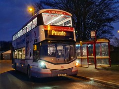 Photo of First leeds 35209