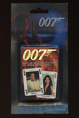 Bond Film image