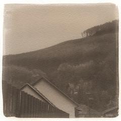 "Details - lights and shades etc... - Bükk Mountain - 118. (Kallitype) (sirolajos) Tags: kallitype kallitípia altprocess saunders ""historical photographic printing processes"" ""alternativephotograpycom"" ""hasselblad"" ""kodak tmax 100"""