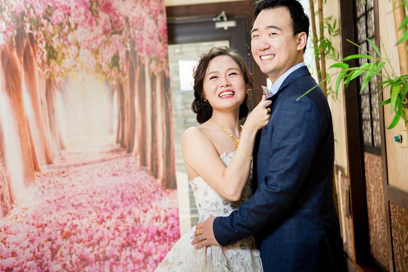 [婚攝] 泰華 & 宣穎 雲林櫻日本料理   文定午宴搶先看   婚禮紀錄
