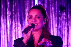 Louise Redknapp ~  St John's Church ~ Kingston ~ London ~ England ~ London ~ Friday January 17th 2020. (law_keven) Tags: louiseredknapp music livemusic singer musicphotography photography kingston london england