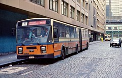 2124 N (brossel 8260) Tags: belgique bus sncv brabant