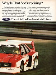 1982 Ford Mustang 1.7 Litre Turbo Page 2 USA Original Magazine Advertisement (Darren Marlow) Tags: 80s america american states united usa us s u vehicle v automobile r a racing race classic collectors collectible cool car c litre l 17 mustang m ford f 1982 82 19 9 8 7 2 1