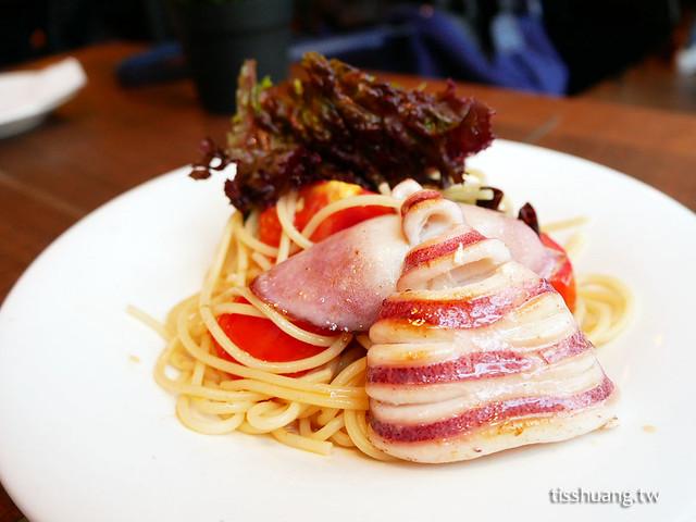 永康街Angel Cafe,好吃的義大利麵,永康街簡餐推薦