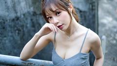 DSCF1932_edit (KenKenLau) Tags: sexy pretty cute girl 性感 可愛 美女
