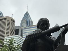 Brotherly Labour of Love - Philadelphia (hjdthree) Tags: ben franklin philadelphia