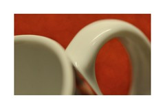 Macro Mondays - Ceramic (frankvanroon) Tags: macromondays ceramic mug macro macrophotography mm hmm
