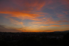 P1190193 (harryboschlondon) Tags: harryboschflickr harrybosch harryboschphotography harryboschlondon fuengirolajanuary2020 fuengirola 2020 spain costadelsol andalusia espana sunset