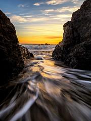 Broad Beach (Eric Zumstein) Tags: malibu broadbeach
