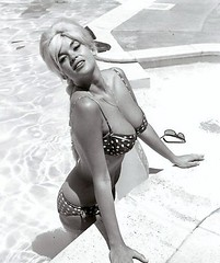 Jayne Mansfield (poedie1984) Tags: jayne mansfield vera palmer blonde old hollywood bombshell vintage babe pin up actress beautiful model beauty girl woman classic sex symbol movie movies star glamour hot girls icon sexy cute body bomb 50s 60s famous film kino celebrities pink rose filmstar filmster diva superstar amazing wonderful photo picture american love goddess mannequin mooi tribute blond sweater cine cinema screen gorgeous legendary iconic black white lippenstift lipstick bikini sunglasses zonnebril zwembad swimming pool