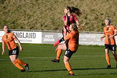 XT3B3127 (mattelliottphotography.com) Tags: lewes londonbees women sports football soccer fawc ladies drippingpan fuji fujifilm sportsphotography