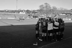 XT3S3277 (mattelliottphotography.com) Tags: lewes londonbees women sports football soccer fawc ladies drippingpan fuji fujifilm sportsphotography