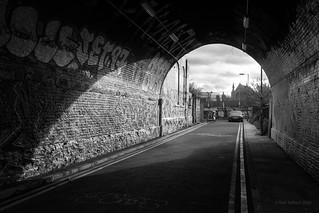 Fleet Street Hill