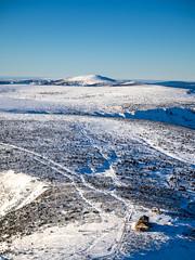Karkonosze (n_kot) Tags: karpacz landscape krajobraz trekking winter wycieczka zima śnieżka śnieg