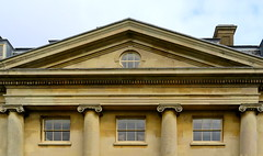 Ionic capitals (Snapshooter46) Tags: ioniccapitals ickworthhouse suffolk nationaltrust architect antonioasprucci portico