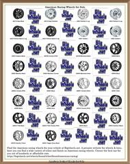 American Racing Chrome Wheels (bigwheels580) Tags: american racing wheels for sale