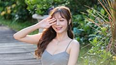 DSCF2129_edit (KenKenLau) Tags: sexy pretty cute girl 性感 可愛 美女