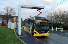 4713 1 (brossel 8260) Tags: belgique bus tec namur luxembourg
