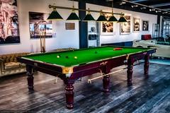 Riley Pool Table (Robert GLOD (Bob)) Tags: american billiards pooltable lux lu bonnevoie bouneweg americanpooltable city sports pool table europe furniture luxembourg hdr highdynamicrange ville hdri luxembourgcity