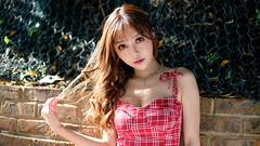 DSCF1734_edit (KenKenLau) Tags: sexy pretty cute girl 性感 可愛 美女
