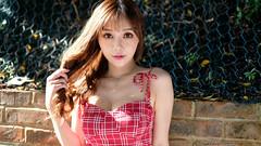 DSCF1726_edit (KenKenLau) Tags: sexy pretty cute girl 性感 可愛 美女