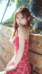 DSCF1724_edit (KenKenLau) Tags: sexy pretty cute girl 性感 可愛 美女