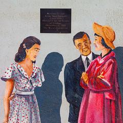 California Dreaming (Thomas Hawk) Tags: california lindsay tularecounty usa unitedstates unitedstatesofamerica mural nadispencer