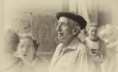Aitatxi 1 Grandfather (jakes irigoien) Tags: euskalherria bizkaia bilbo bilbao plazanueva aitatxi grandfather flickr barriaenparantza nikcollection