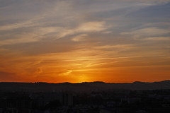P1190189 (harryboschlondon) Tags: harryboschflickr harrybosch harryboschphotography harryboschlondon fuengirolajanuary2020 fuengirola 2020 spain costadelsol andalusia espana sunset